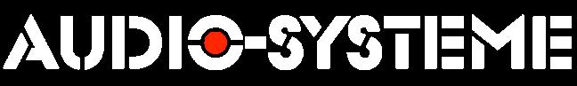 AUDIO-SYSTEME - Veranstaltungstechnik