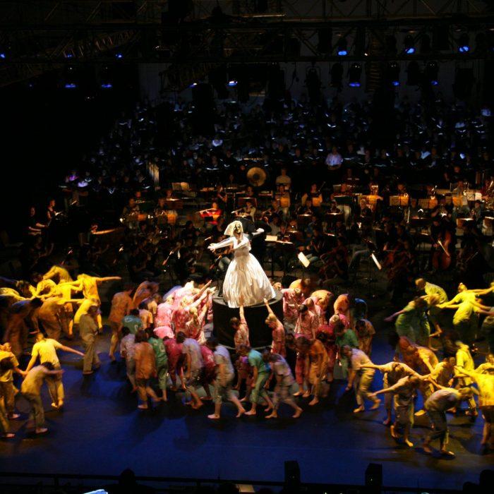 Theater- und Kulturevents / Community Dance
