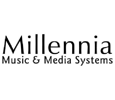 Millennia - Music & Media Systems