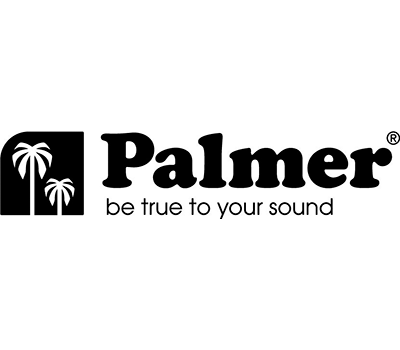 Palmer - be true to your sound