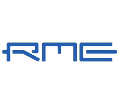 RME Audio Interfaces