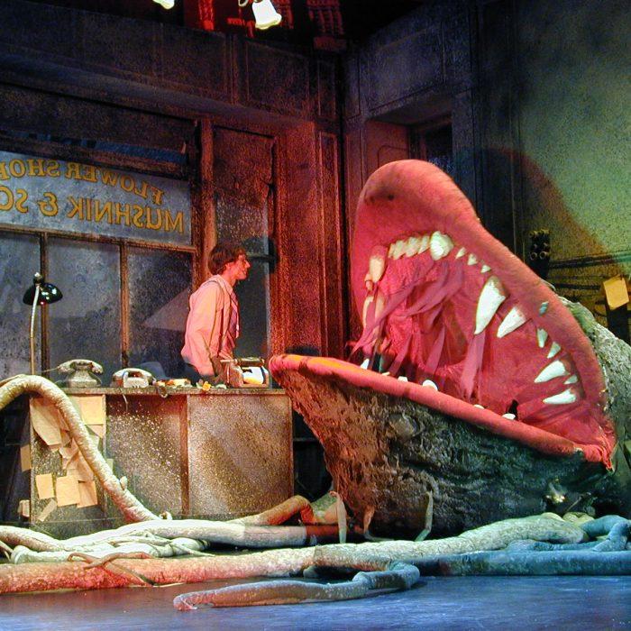 AUDIO-SYSTEME - Theater- und Bühnentechnik