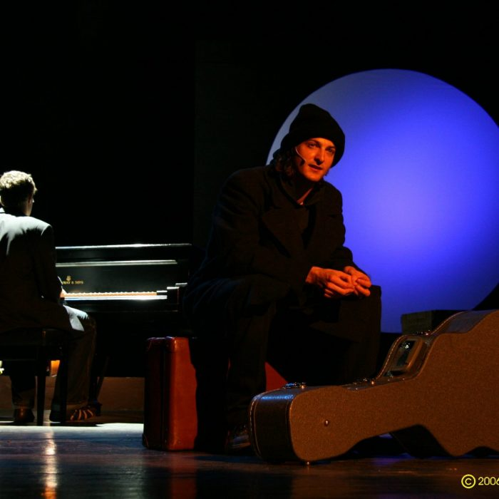 AUDIO-SYSTEME - Theatertechnik - Novecento