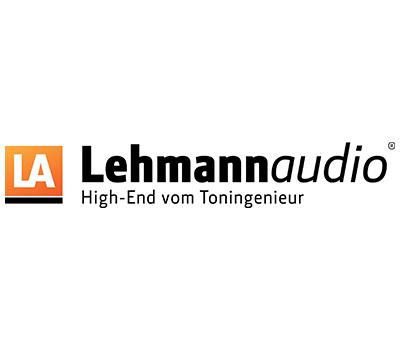 Lehmannaudio - High-End vom Toningenieur